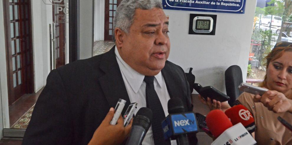 Alejandro Pérez renuncia al Partido Panameñista