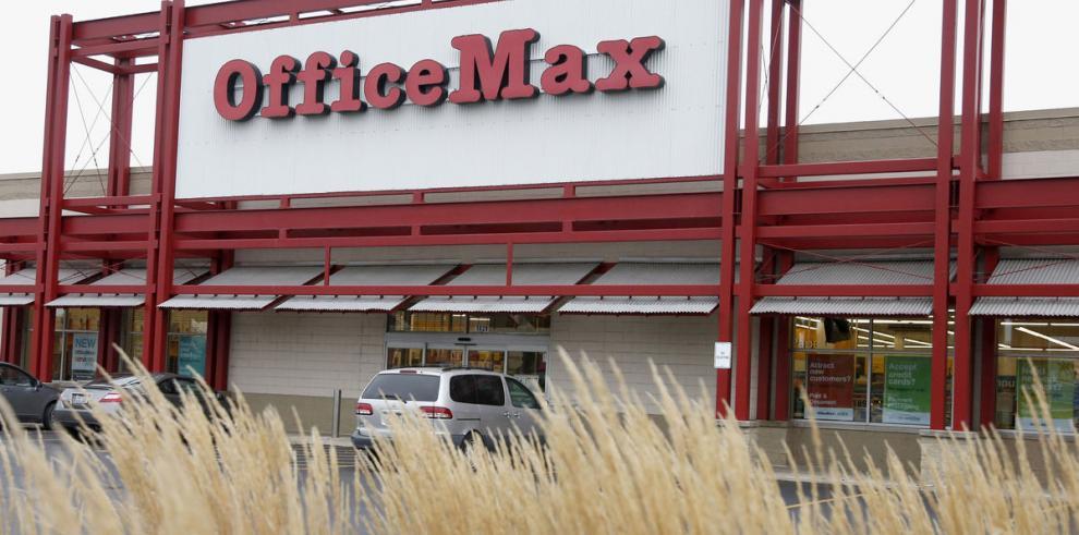 Office Depot cierra 400 tiendas en Estados Unidos