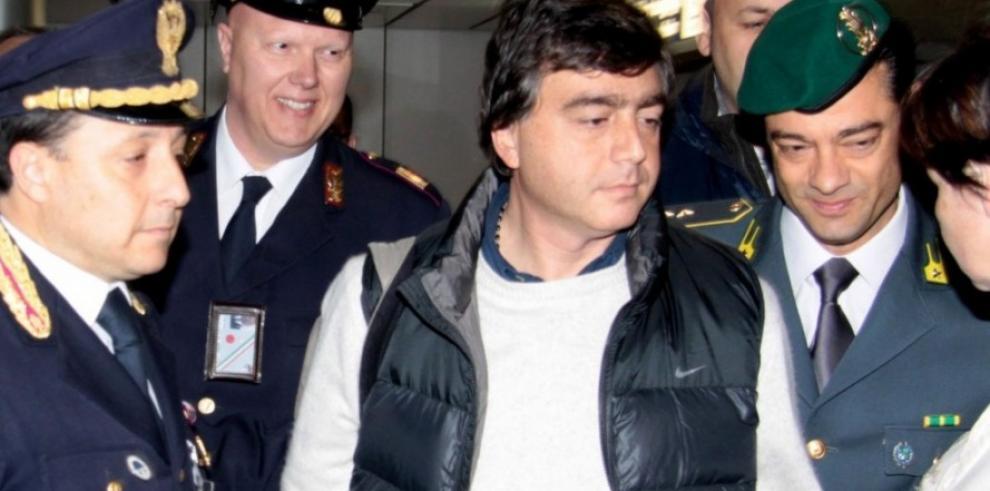 Inicia juicio de supuesto soborno a panameños por Finmeccanica