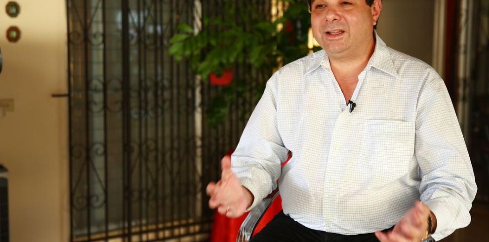 'Martinelli nunca tuvo ministros, sino secretarios privados': Jorge A Rosas