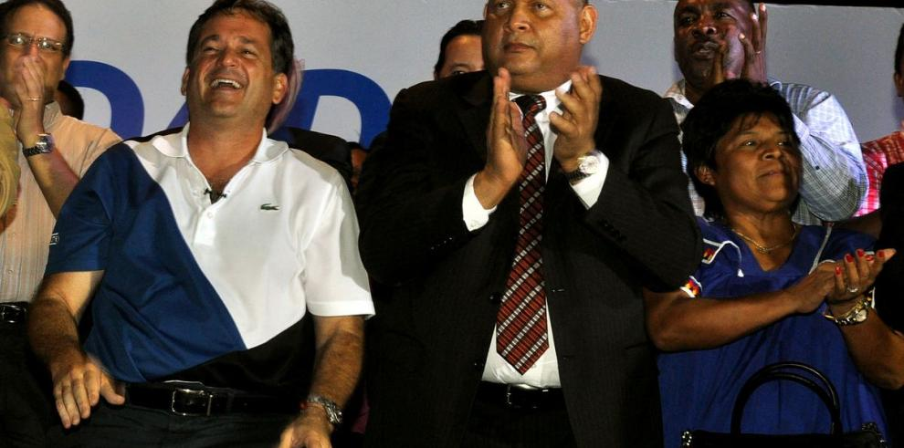 El PRD, un gigante político sin rumbo ni liderazgo