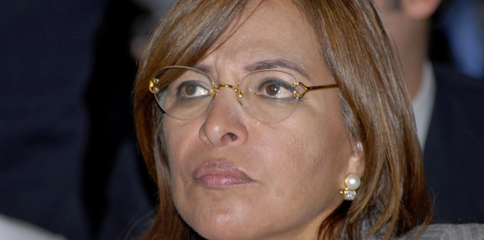 """Balbina Herrera advirtió a Martinelli que caso Lavítola no es una """"babosada"""" y exige reabrir caso"""