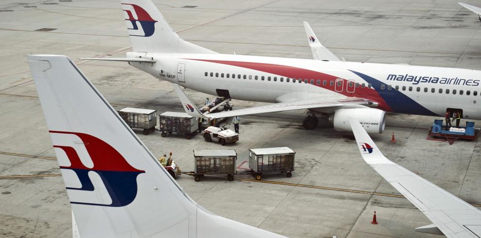 FBI se implica directamente en investigación de avión malasio desaparecido
