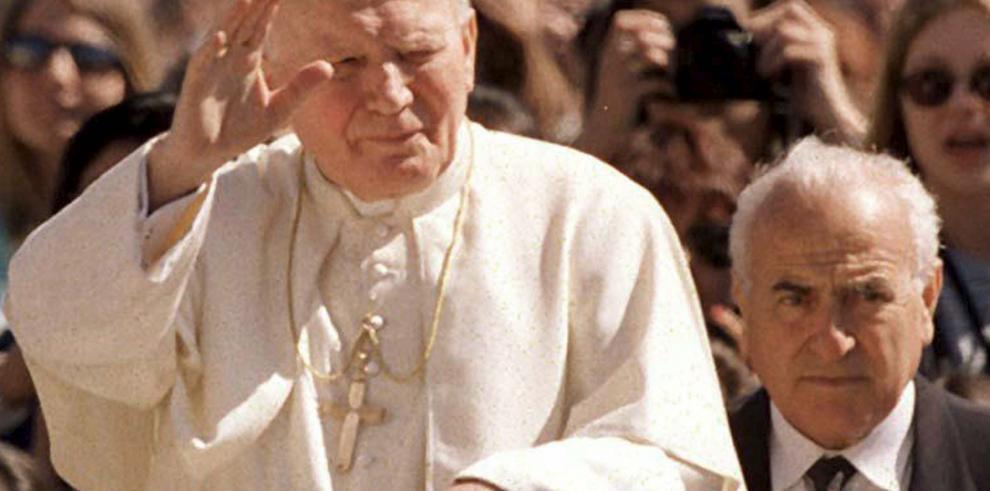 Pistola usada contra Juan Pablo II será exhibida