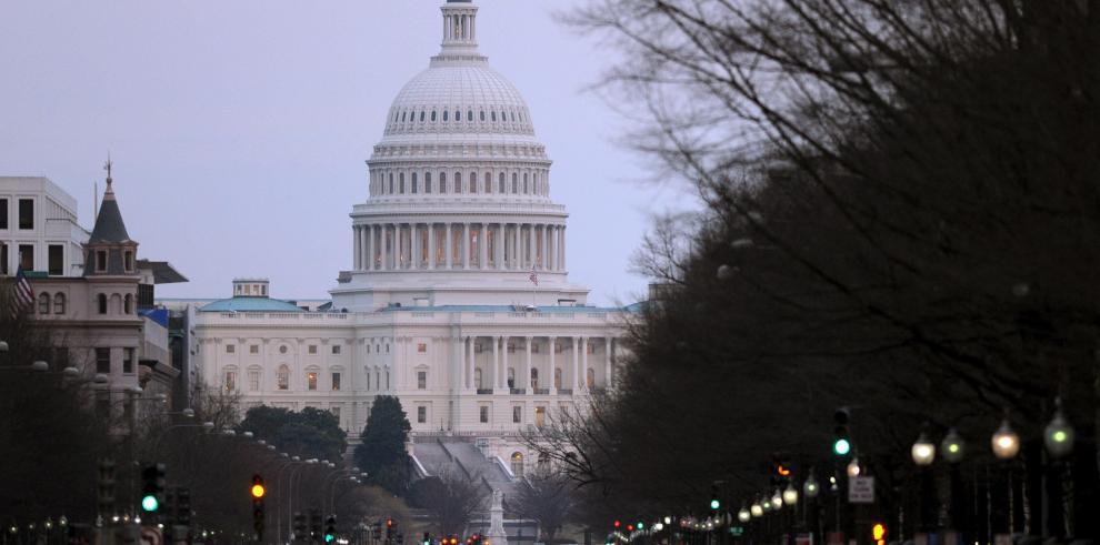 Estados Unidos cierra embajada Siria en Washington