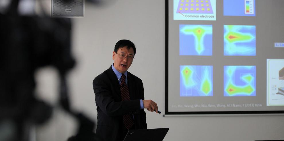 Academia de Ciencias de China publica su informe anual