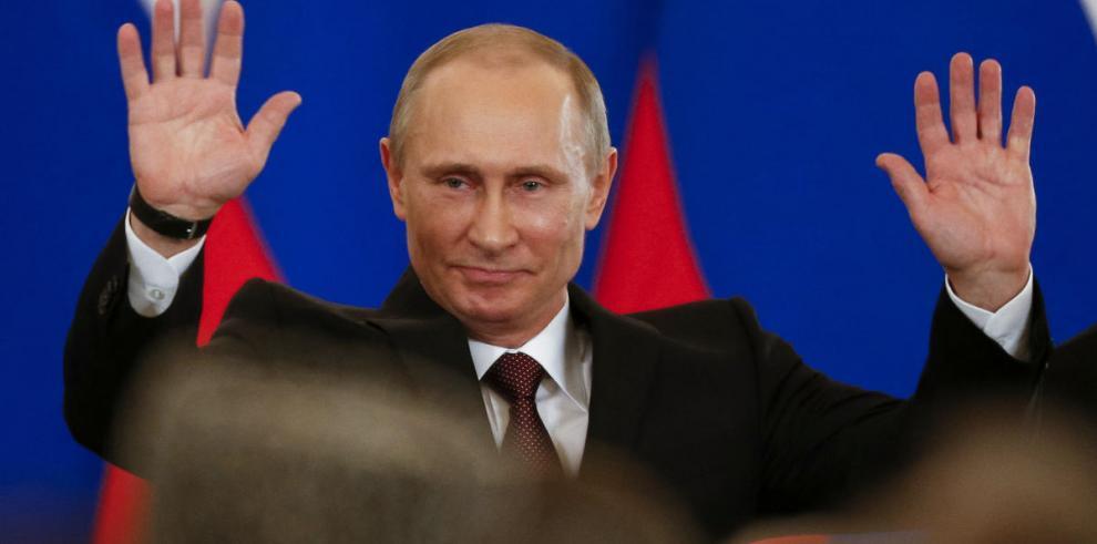 Moscú tendrá que financiar a Crimea