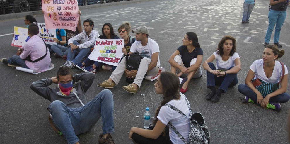 Detienen alcalde opositor de San Cristóbal, cuna de las protestas en Venezuela