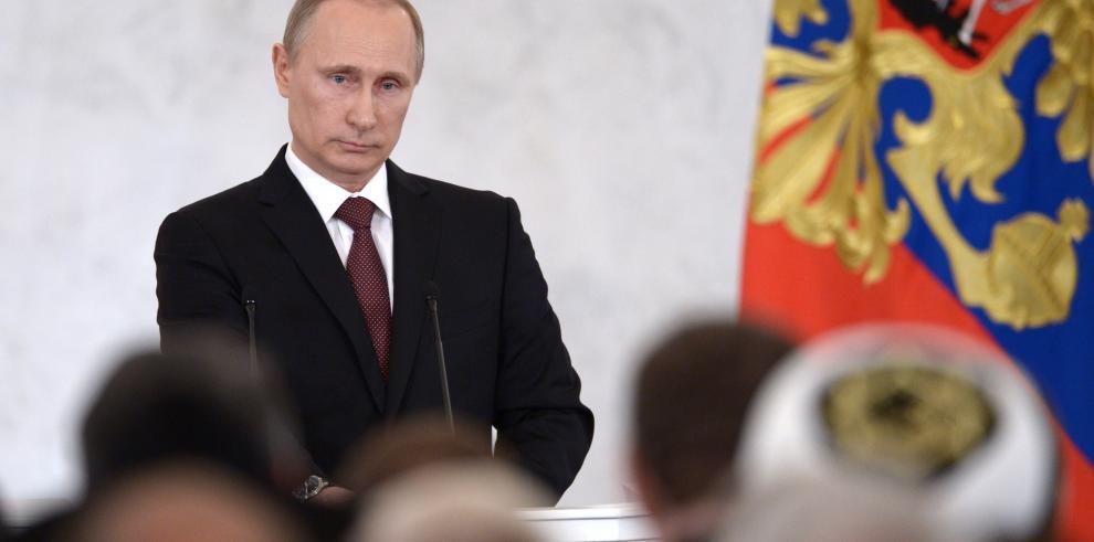 Expectativa sobre los posibles pasos de Vladimir Putin