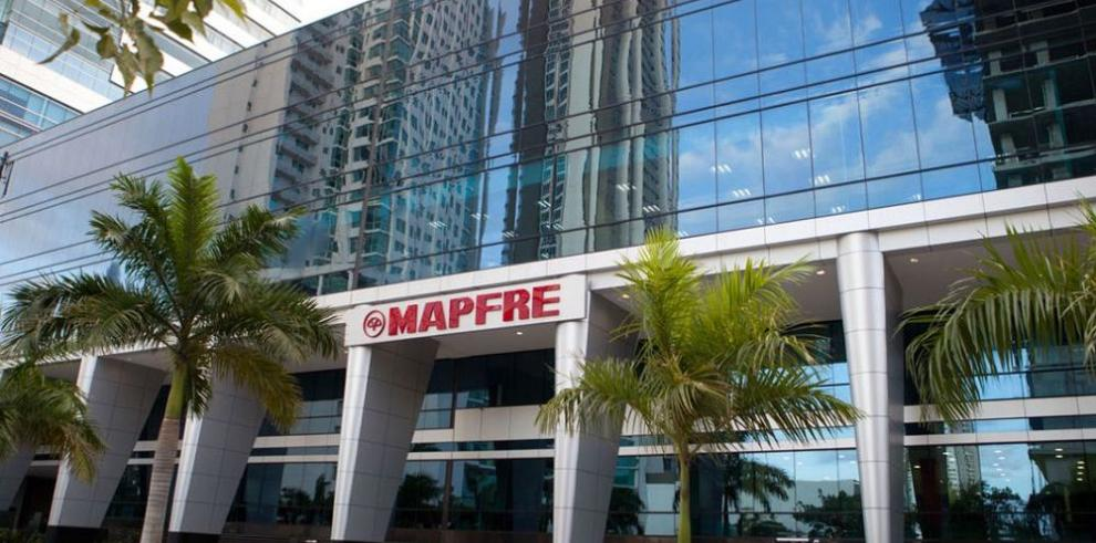 Mapfre suma $24,793 millones en ingresos