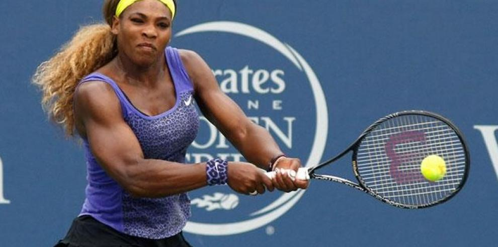 Serena Williams, sin rival