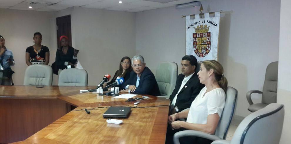 Alcaldía de Panamá anuncia cierre de restaurante que vendía comida a un dólar