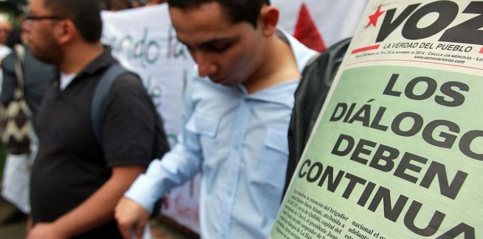 FARC: 'Santos destruyó la confianza'