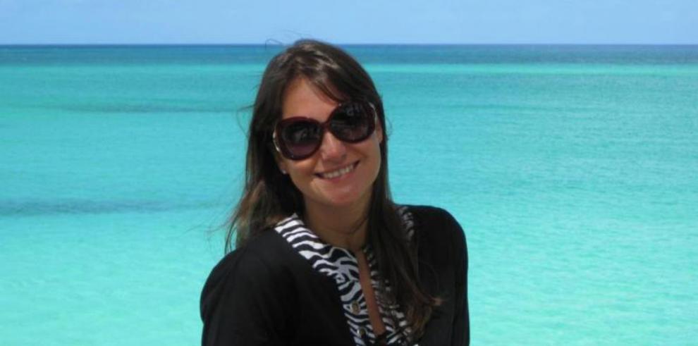 Soledad, la argentina que reinó en el Palacio de Las Garzas