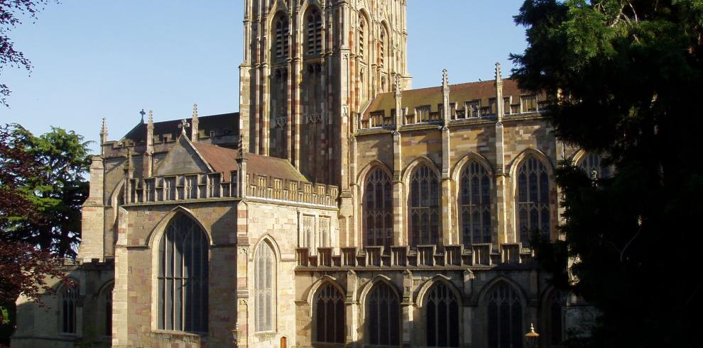 Misas entre semana cada vez más populares en Inglaterra