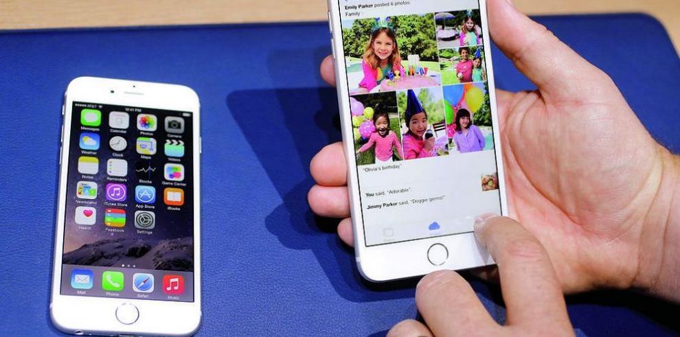 Apple emite nueva política de privacidad en sus dispositivos