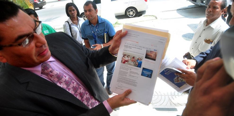 Presentan denuncia contra alcaldesa Méndez por posible delito electoral