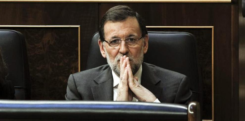 El Congreso de Diputados de España debate sobre referéndum en Cataluña