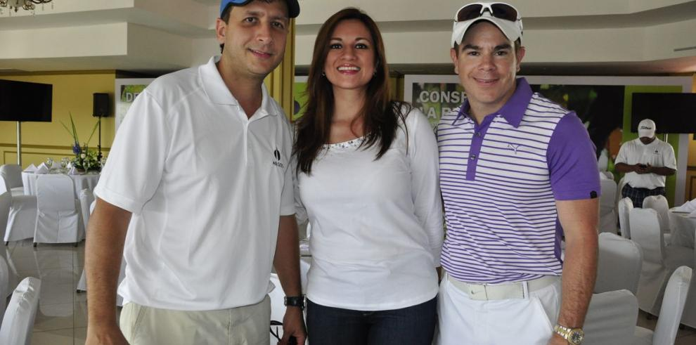 Apasionados del golf