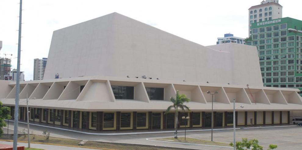 Nuevo gobierno no venderá el Centro de Convenciones Atlapa