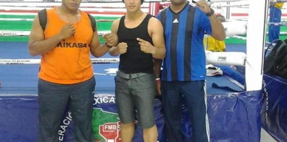 Panameños avanzan en Festival de Boxeo Panamericano