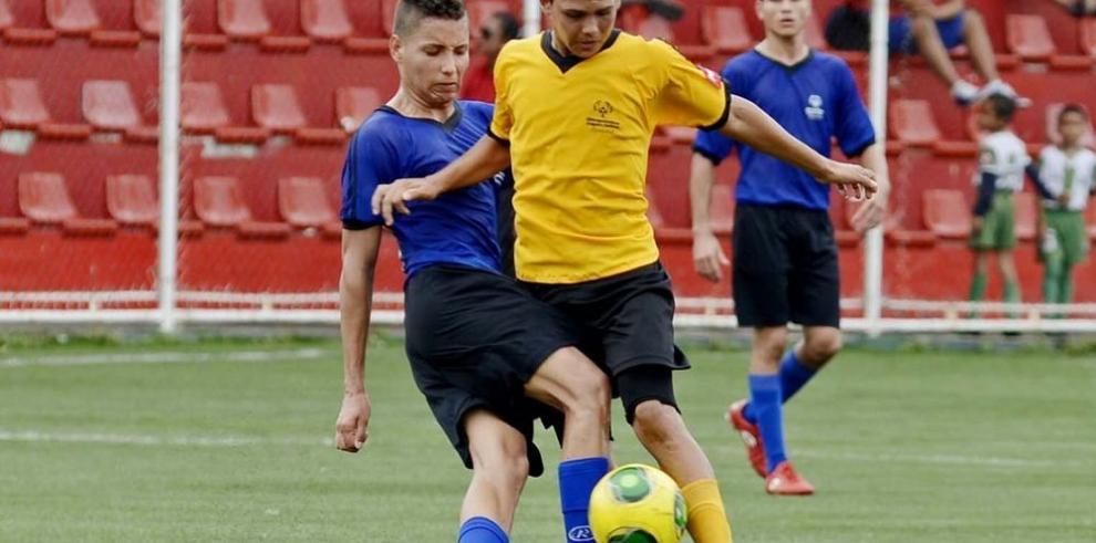 Concluye hoy III Copa de Fútbol Unificado