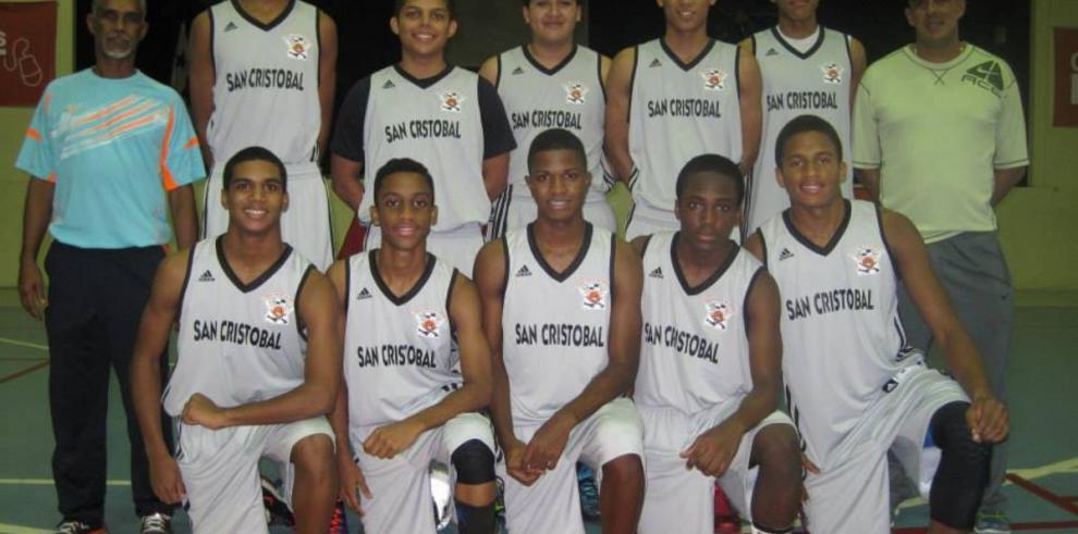 Arrancan playoffs Intercolegial de Baloncesto Copa CW Internet