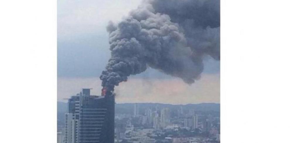 Las imágenes que impactaron durante la semana en La Estrella de Panamá
