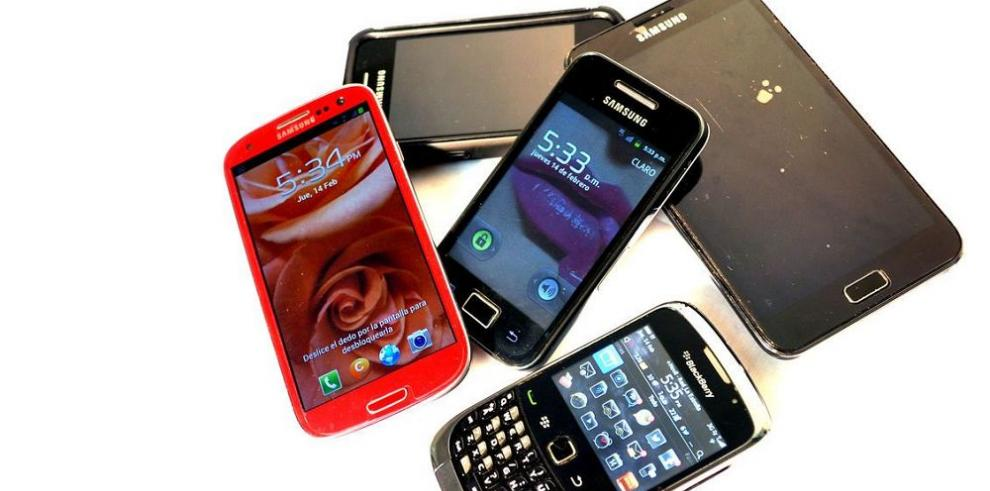 Reclamos en celulares suman 254 en Acodeco