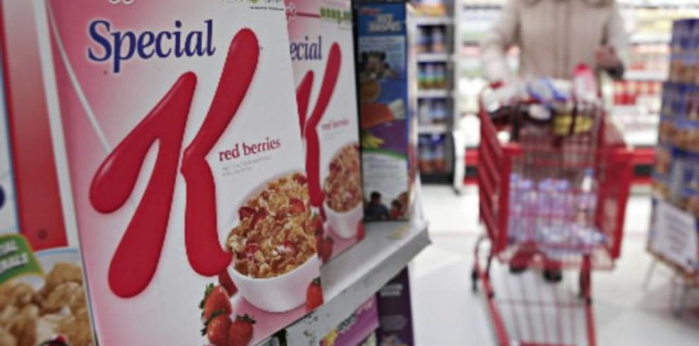Kellogg's avanza 32% en plan Desayunos para mejores días