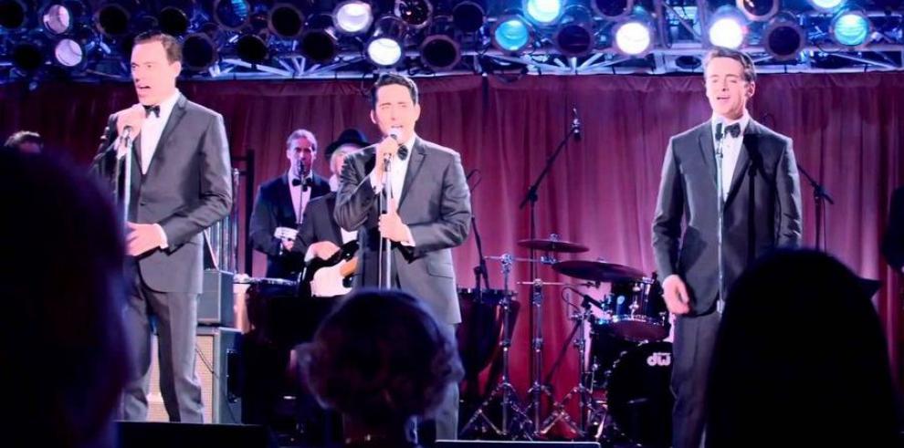 'Jersey Boys': de Broadway a Hollywood