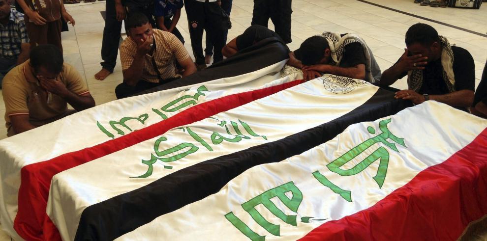 Amnistía denuncia ejecuciones de detenidos por gobierno de Irak