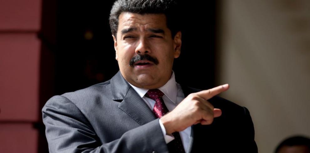 Movimento Popular realizará homenaje a Maduro en Panamá