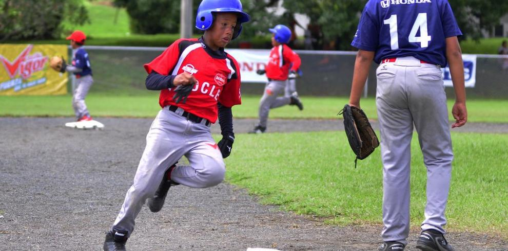 Inician hoy convocatorias de la Sub-12 y Sub-15 de béisbol