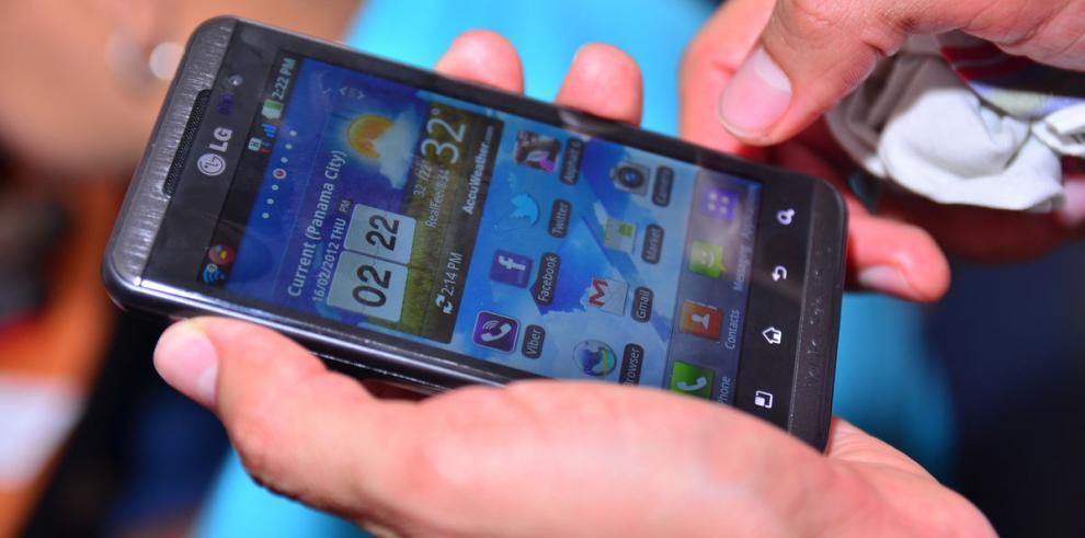 Monitoreo de precios a través de su celular Android