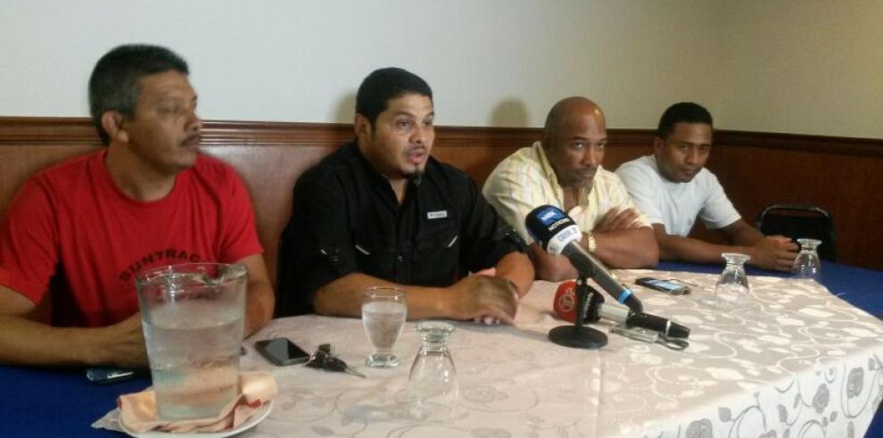 Suntracs satisfecho con acuerdo logrado tras la huelga