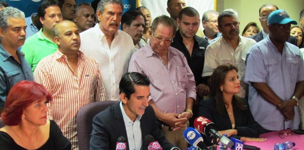 CD se defenderá de procesos de impugnación de elecciones