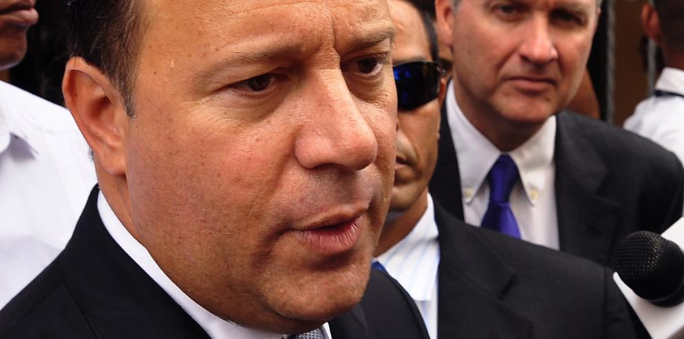 Varela designa directores de entidades autónomas
