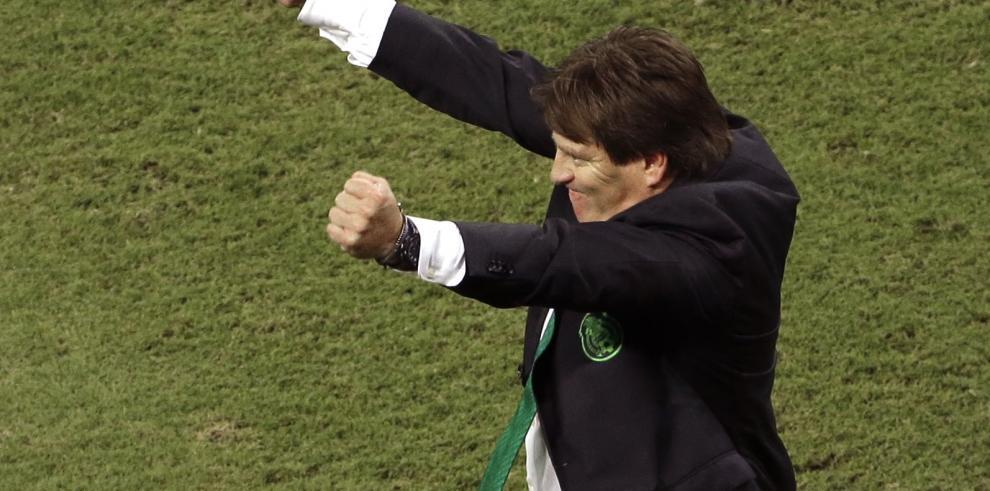Miguel Herrera afirma que México vencerá a Holanda