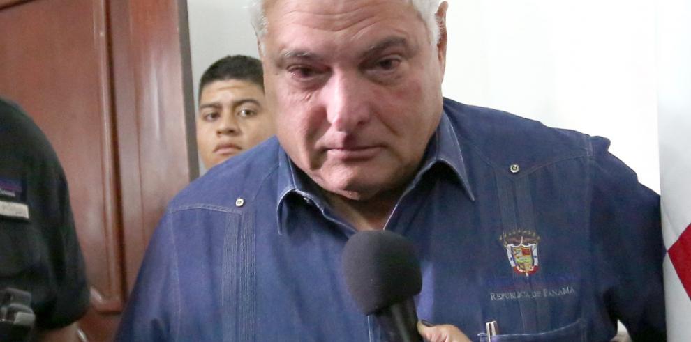 Martinelli cierra el 2014 pidiendo perdón por sus errores