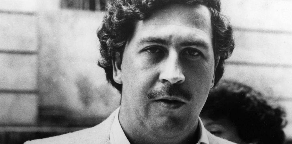 Incautan millonarios bienes a ex piloto de Pablo Escobar