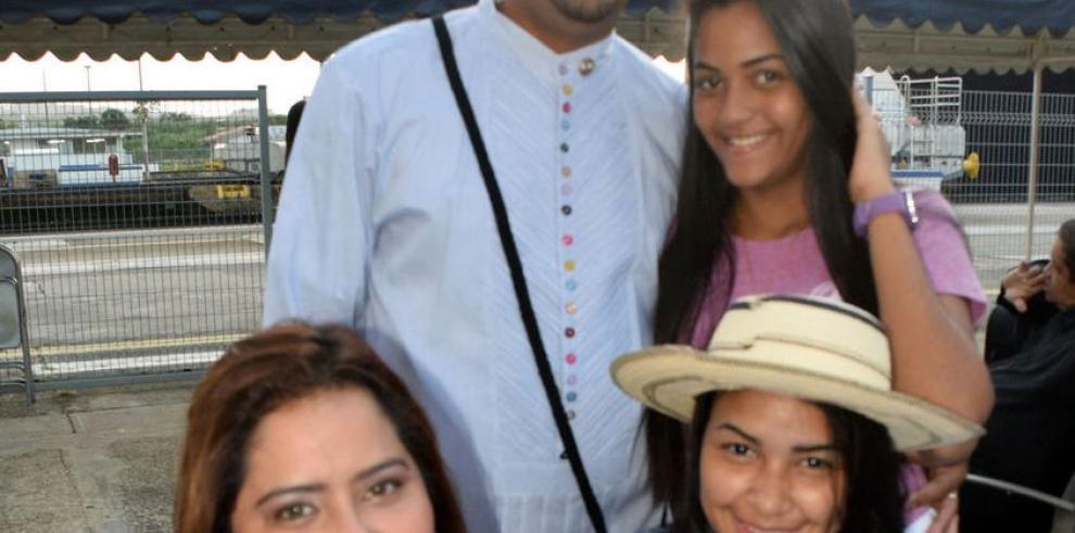 Cierran festividades de Centenario del Canal de Panamá