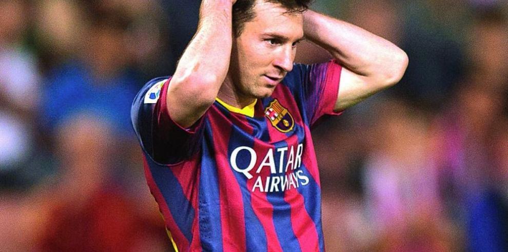 Barcelona continuará sin poder realizar fichajes