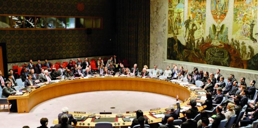 Consejo de Seguridad rechaza propuesta palestina