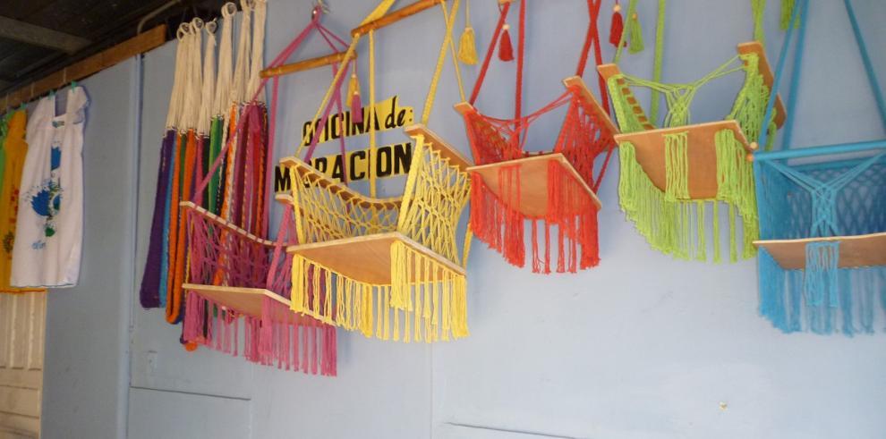 Color e innovación en la Feria Internacional de David