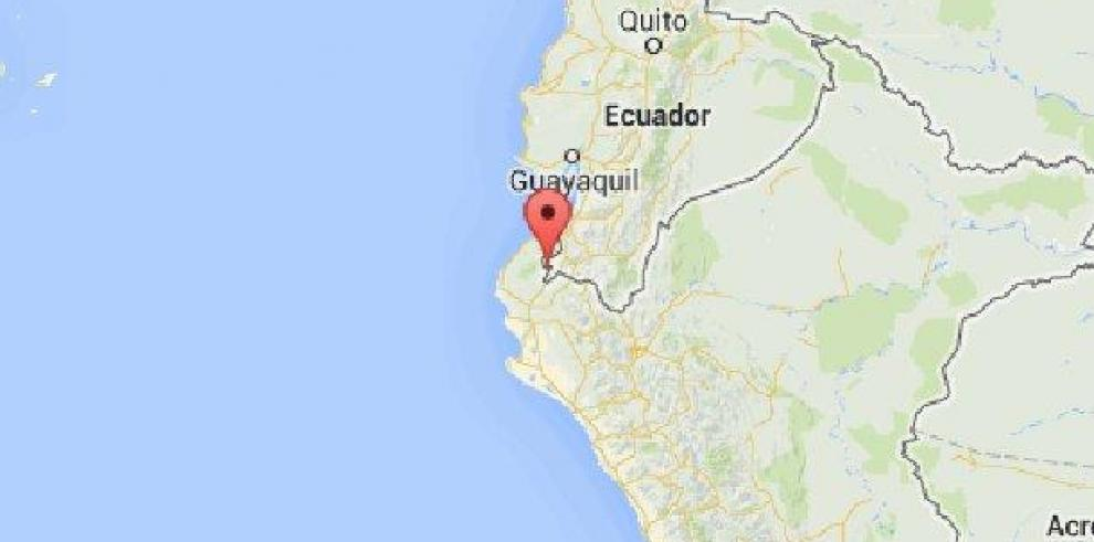 Un temblor de 5,1 grados sacude la costa norte de Perú Lima
