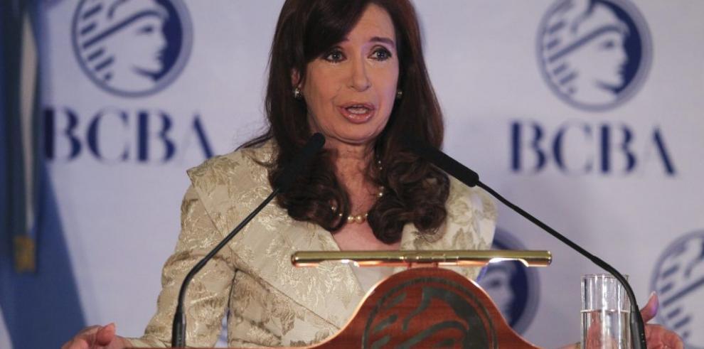 BM anuncia 1,200 millones anuales en préstamos a Argentina