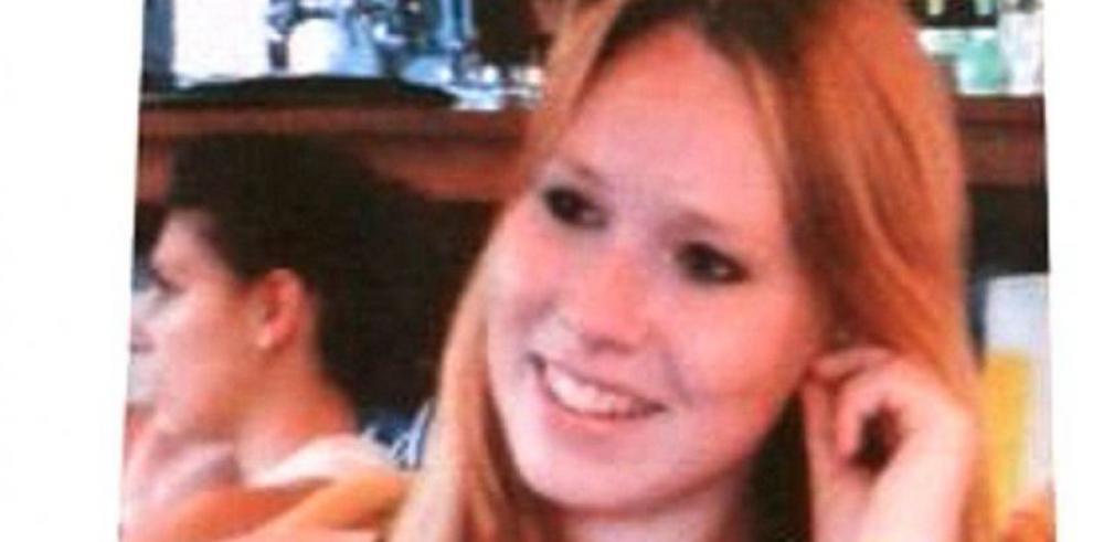Familia de Kris Kremers pide a panameños y holandeses seguir buscando