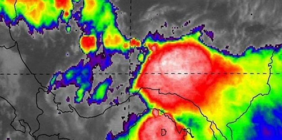 SINAPROC emite aviso de prevención ante probabilidades de lluvias