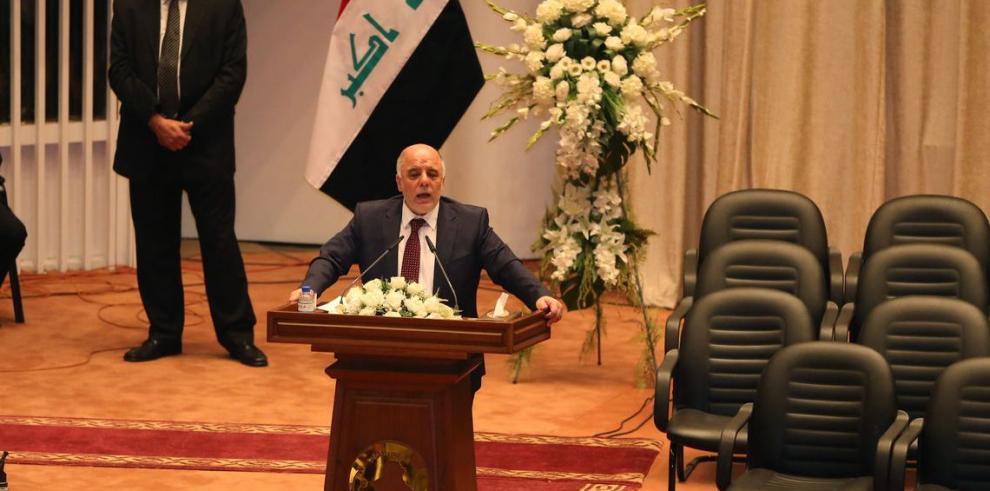 Parlamento aprobó gabinete de al-Abadi